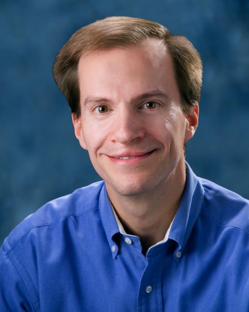 Mark Pierson Managing Director Wind Ridge Capital Llc